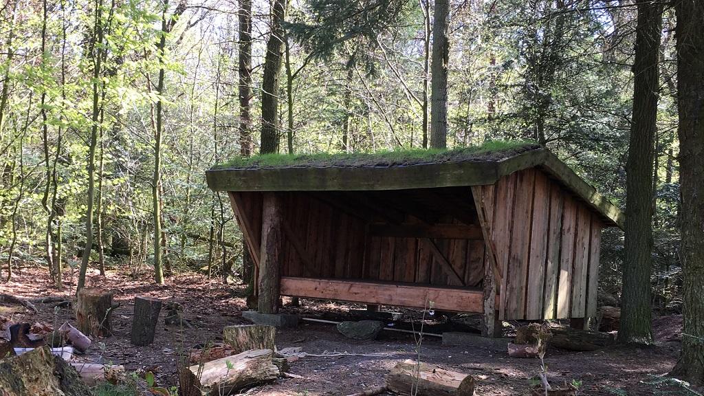 Sheltertur
