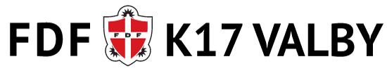 FDF K17 Valby