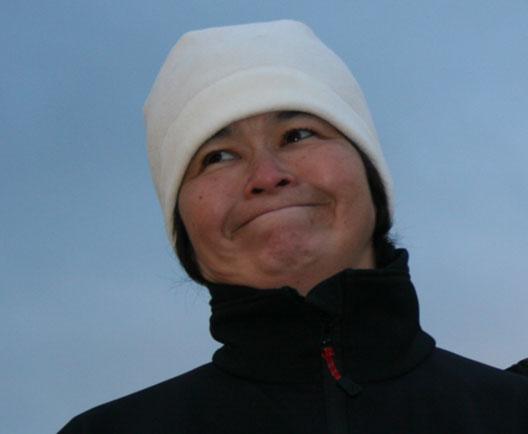 Lise Engqvist